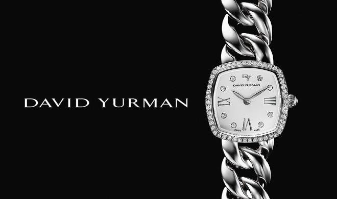 David Yurman Watches