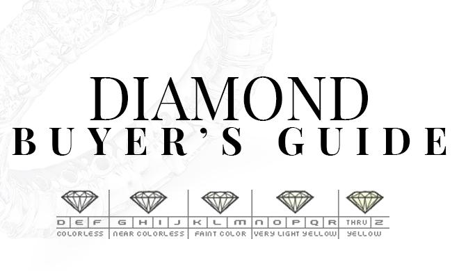 Diamond Buyer's Guide