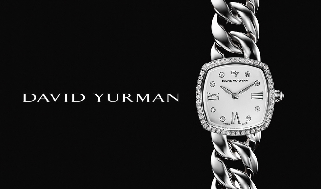 David Yurman Watches