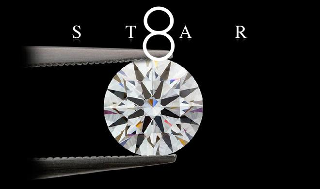 EightStar Diamonds