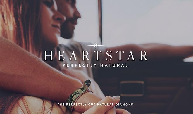 HeartStar Diamonds